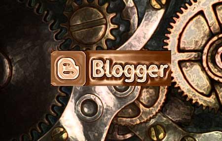 kak sdelat Blogger