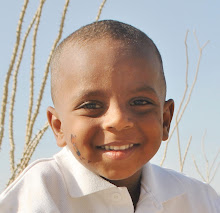 Jeremiah 4 yrs