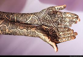 Dulhan Mehndi Design Book : Mehndi bridal desgins for brides dresses dulhan