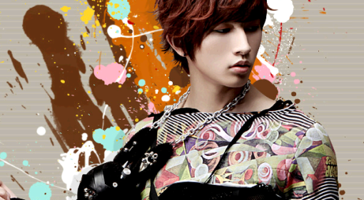 U-Kiss Lee Kiseop latest pics