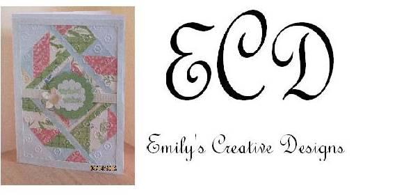 Emily's Creative Designs