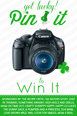 canon rebel camera giveaway