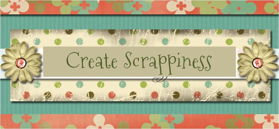 Create Scrapiness