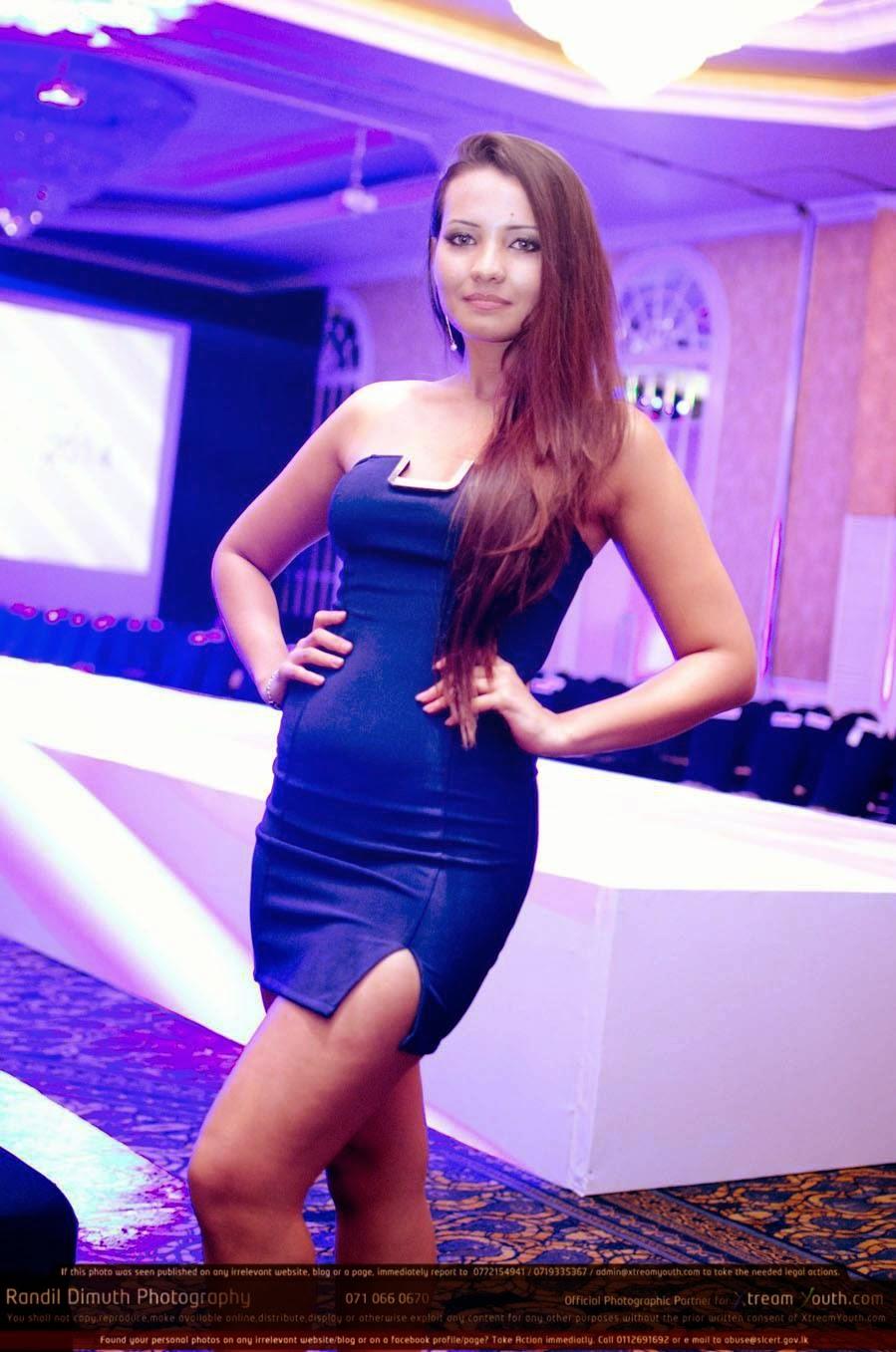 Maria Yusefovna legs