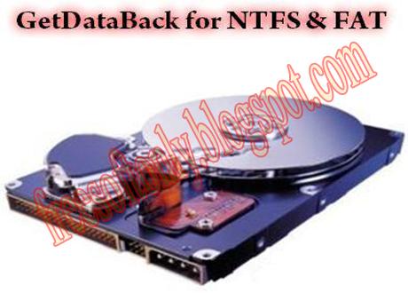 getdataback 3.03 for ntfs & fat / serial