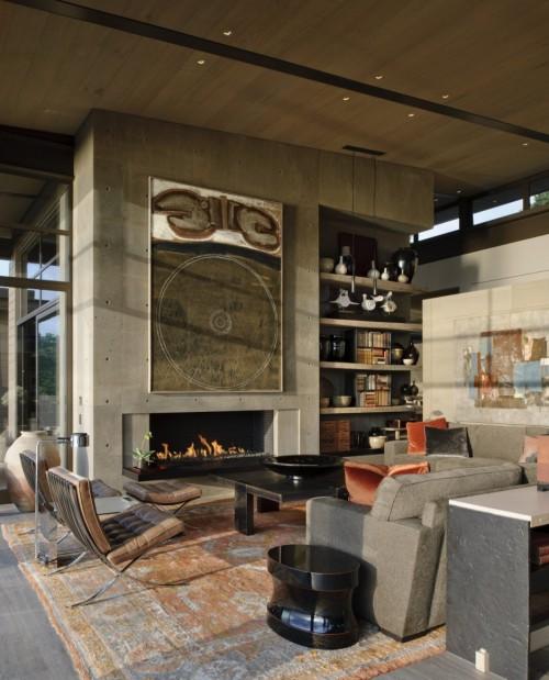 house by Sullivan Conard Architects 5