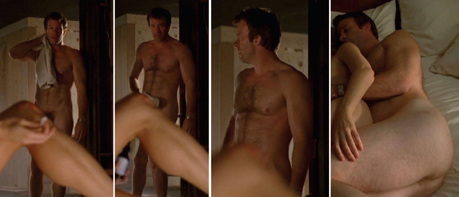 thomas gibson naked body
