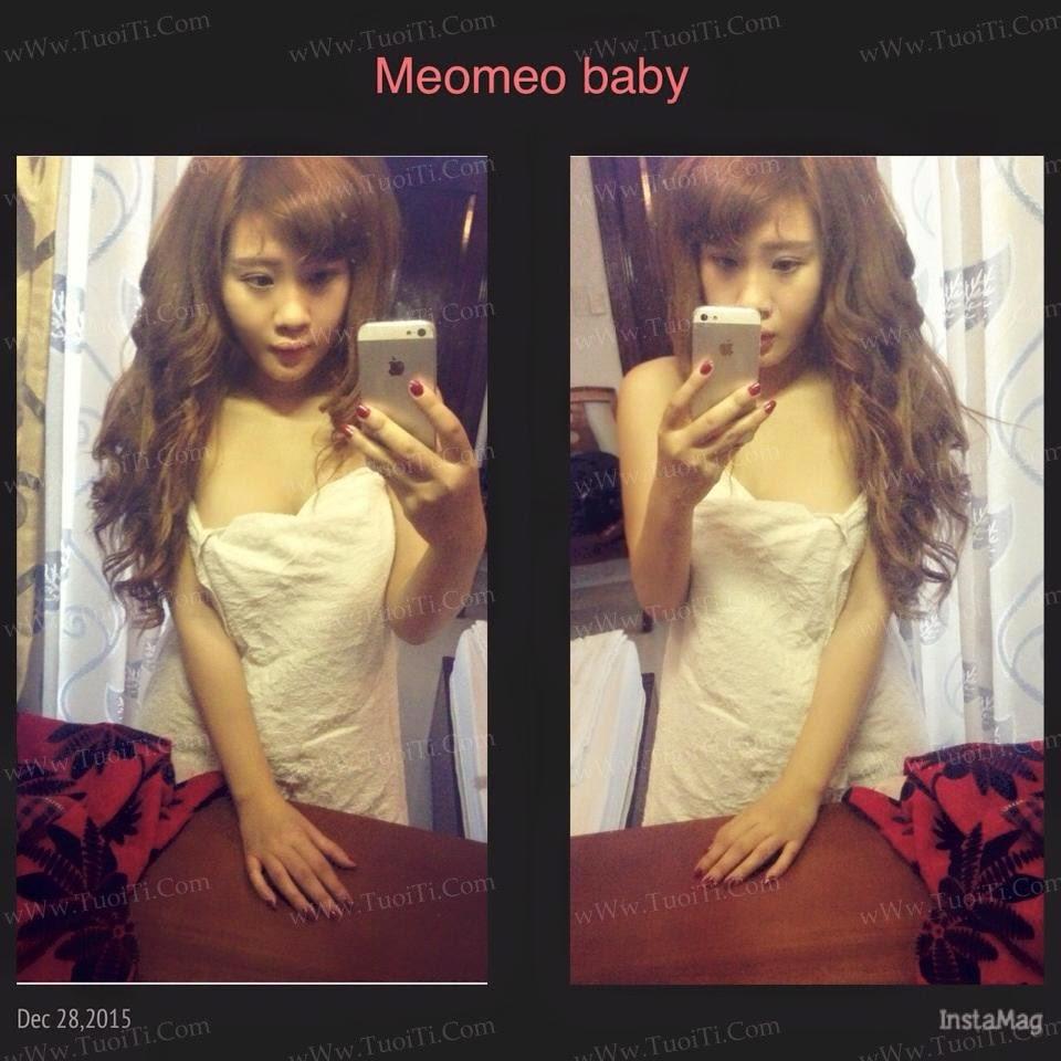 gái xinh Phương Nguyễn 5 củ một đêm 18