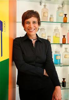 Marta Garaulet Aza, catedrática de Fisiología de la Universidad de Murcia, ha recibido en Madrid el Premio Doctor Marañón