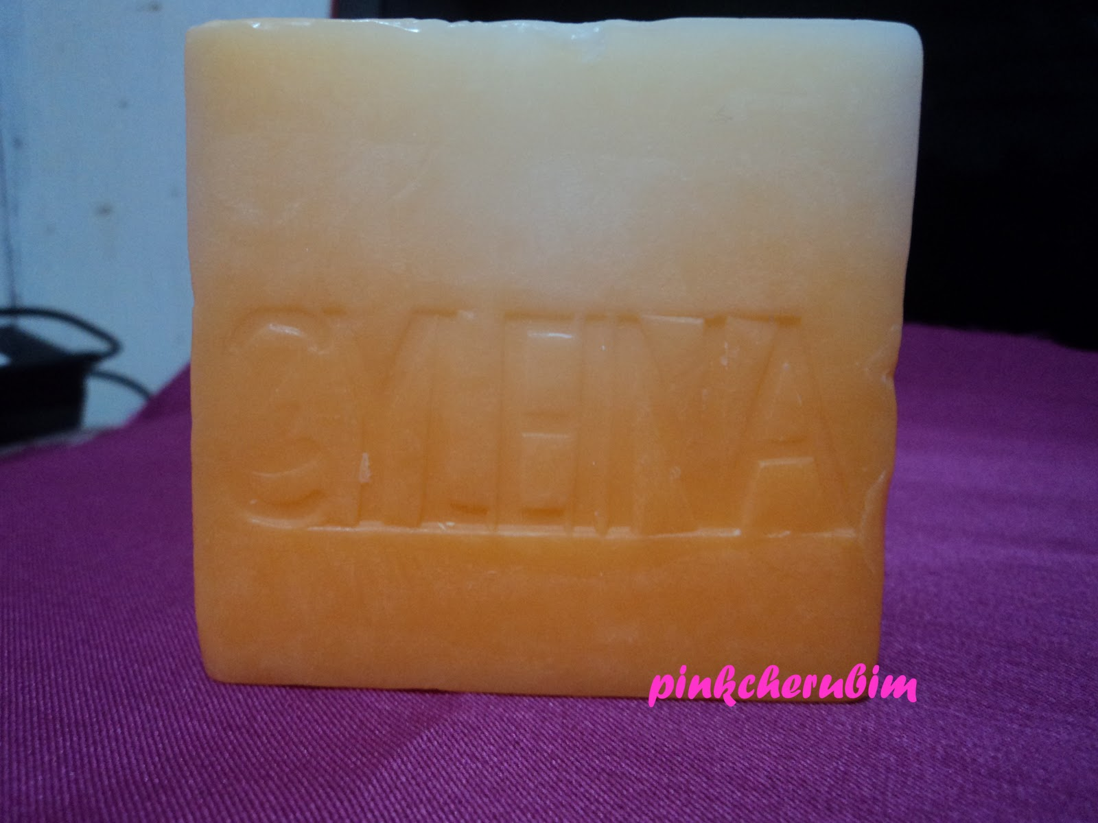 Superb Glow February 2011 Soap Bar Ra That I Would Not Have Any Break Outs After Using The But If Pimples Or Rashes Appear Guess Its Time To Conclude Pgm Is For Me