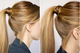 Blonde Hairstyle for Spring