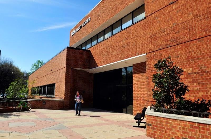 Hulsey Music Center