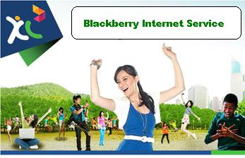 Info Tarif Paket Internet Blackberry XL Terbaru 2013