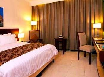 Daftar Hotel Murah Daerah Seturan Jogja Harga Mulai Rp 190000