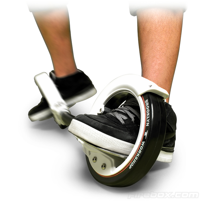 Toys For Adults Electronic Gadgets : Riously cool gadgets skatecycle super