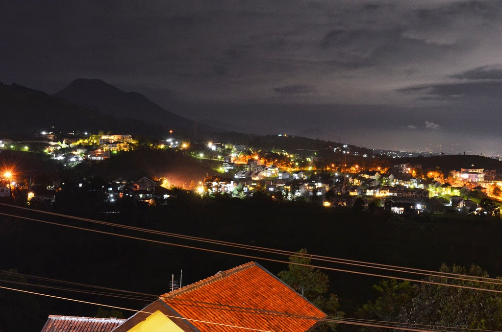 View dari R. Lt.2 Igelanca