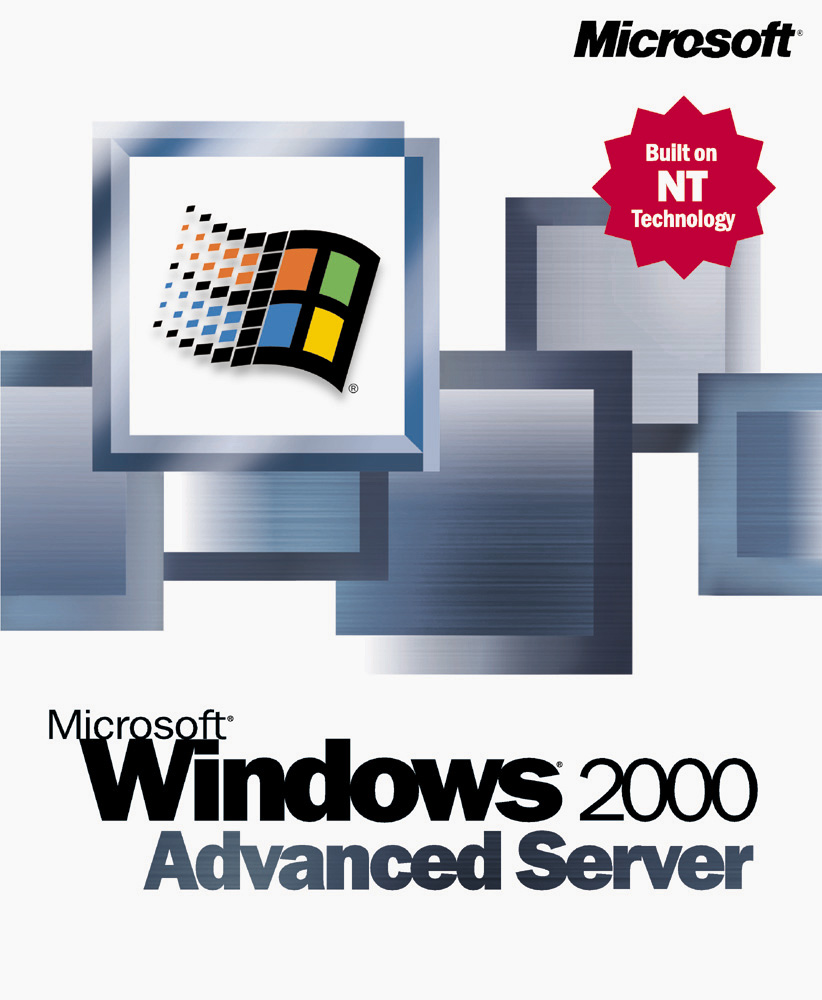 free download microsoft windows server 2000 ultimate