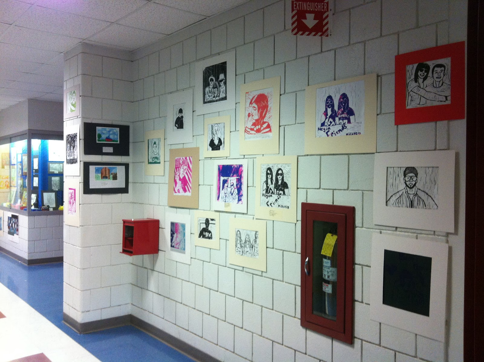 Commy Kids Room : Commy Kids Room : 5th Grade Art Projects