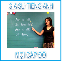 gia su tieng anh