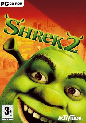 Shrek 2 PC Full Español