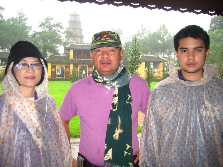 ท่องเที่ยวเวียดนามกับครอบครัว