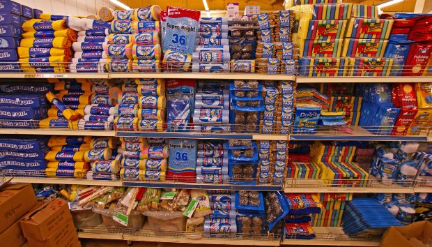 Hati-Hati, Makanan Sehat Di Supermarket Tak Benar-Benar Sehat