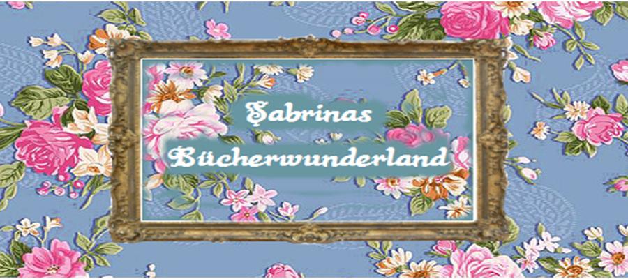<center>Sabrinas Bücherwunderland</center>
