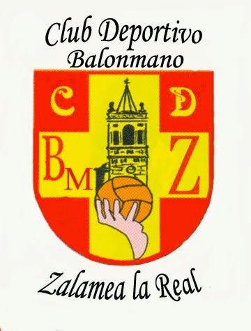 BALONMANO ZALAMEA