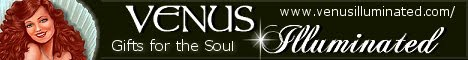 Venus Illuminated - Gifts for the Soul