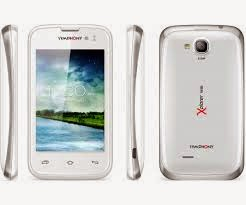 Symphony Xpolor W16 Latest Firmware Download