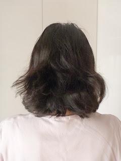Nie taki diabeł straszny - czyli rozjaśniłam włosy!!!