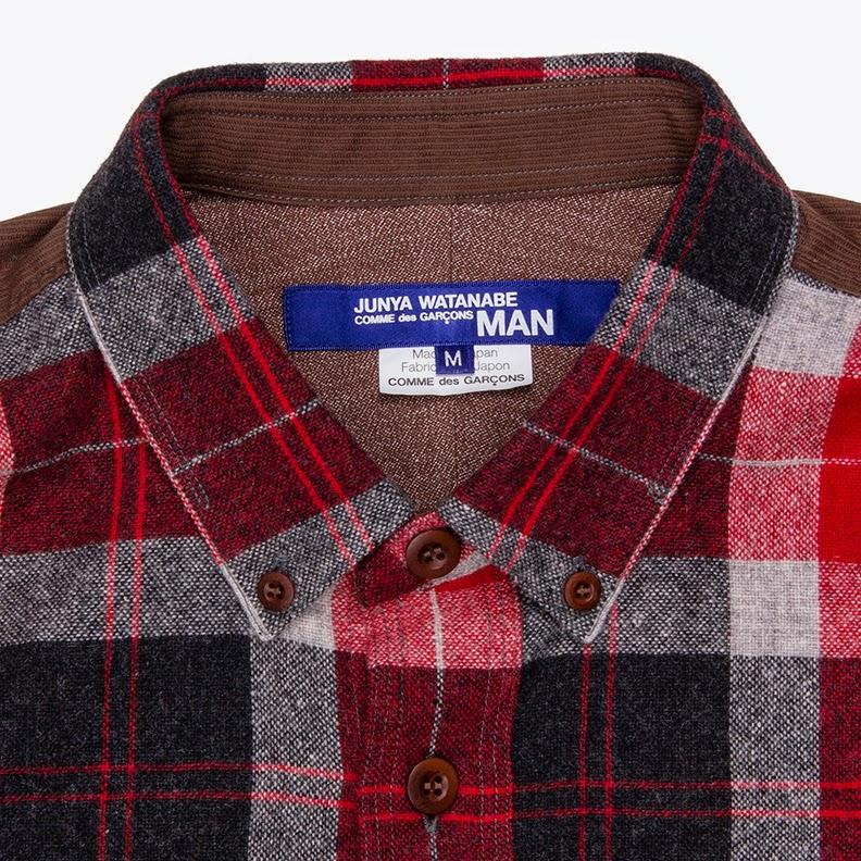 http://www.number3store.com/tartan-wool-shirt/1883/