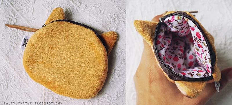 Dresslink Review: Cat pouch/bag