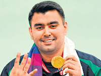 Gagan-Narang-Bronze-Medal