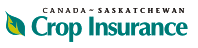 Saskatchewan Crop Insurance