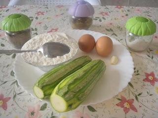 معقودة بالكرعة الخضراء (كوسا) لذيذة وصحية خصوصا  للأطفال