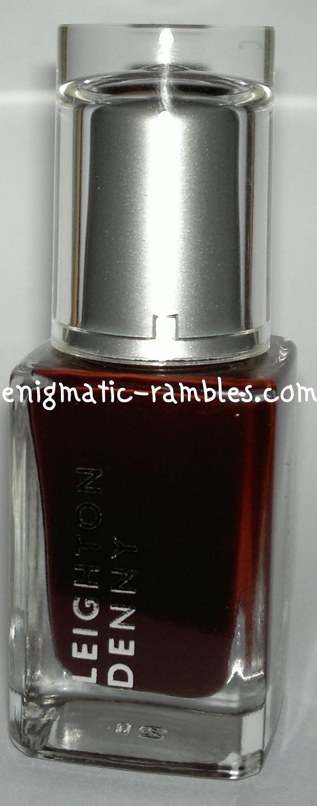 Bottle-swatch-review-leighton-denny-vamp