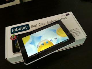 Tabulet Ds tablet android termurah dibawah satu juta