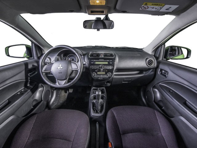 2013 mitsubishi space star review top auto review. Black Bedroom Furniture Sets. Home Design Ideas