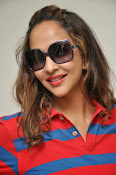 Lakshmi Manchu latest photos at Radio Mirchi-thumbnail-5