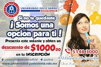 Más que una Universidad 5148 3000