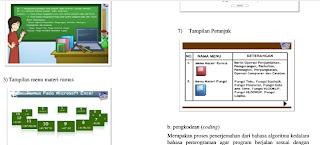 Model Pembelajaran Gaya Belajar VARK dalam Mata  Pelajaran Teknologi Informasi Dan Komunikasi Berbasis  Multimedia Interaktif