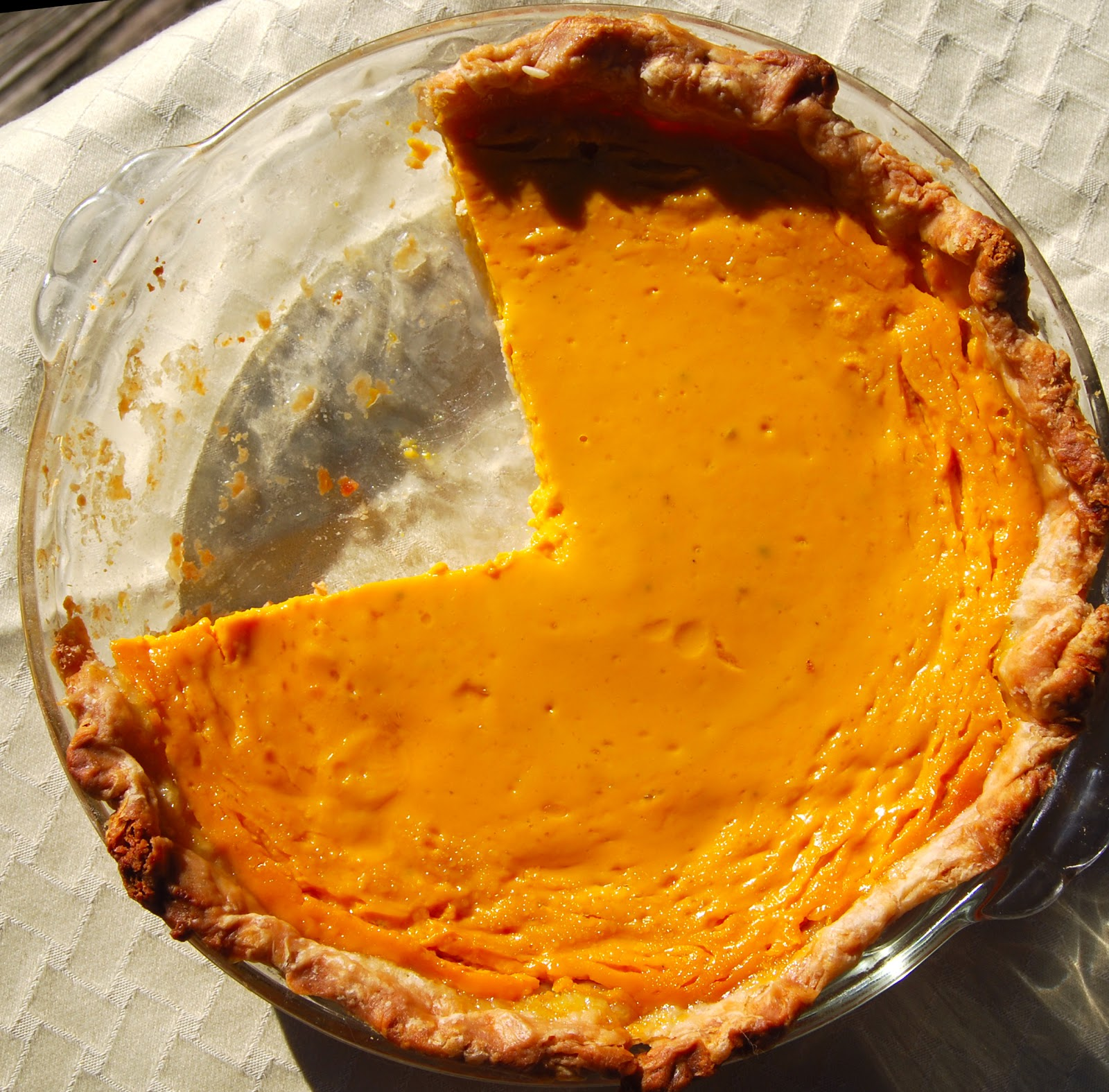 recipe: fresh mango pie recipe [8]