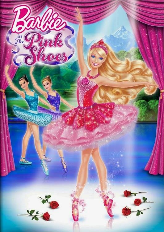 Barbie Và Đôi Giày Phép Thuật