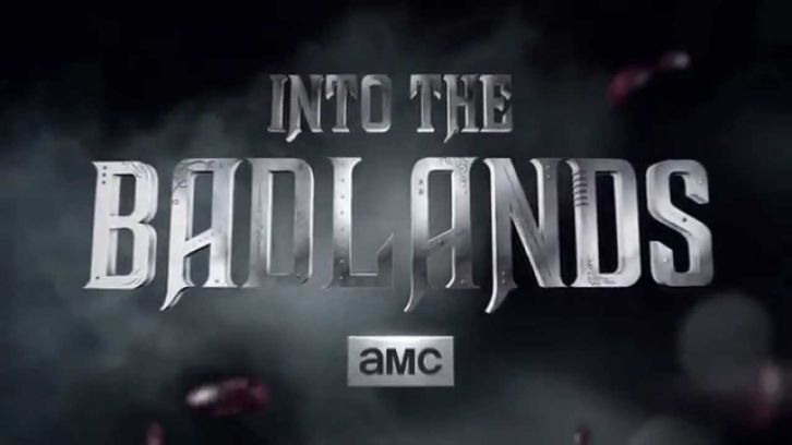 Into The Badlands - Officially Renewed for a 2nd Season *Updated*