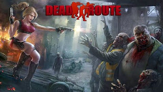 Mod Dead Route Apk + Data 2.0.4 New version