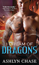Latest release! I Dream of Dragons
