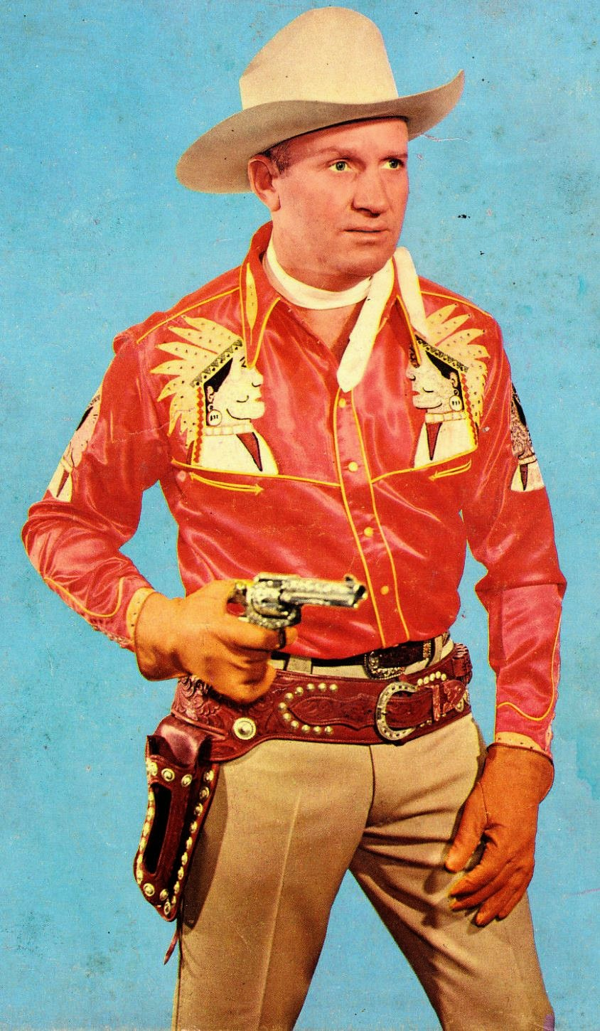 gene autry mature dating site The gene autry western heritage museum scheduled autry museum acquires teddy roosevelt collection by g with a history of reliable reporting dating back.