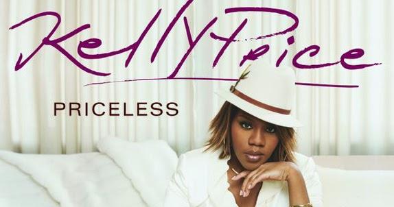 Black Music Fac Kelly Price Priceless Album 2003 Cw