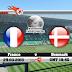 مشاهدة مباراة فرنسا والدنمارك بث مباشر France vs Denmark